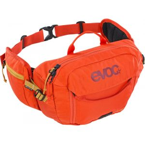 Evoc Hip Pack 3l, orange Sac banane