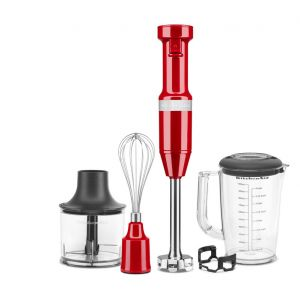Kitchen Aid Mixeur plongeant compact avec fil 5KHBV83EER