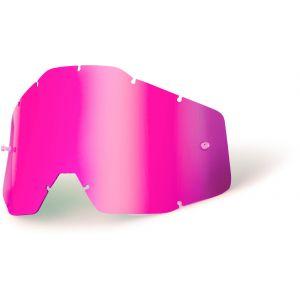 100% Replacement - rose Accessoires lunettes