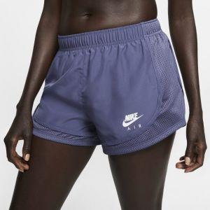 Nike Short de running Air Tempo pour Femme Pourpre