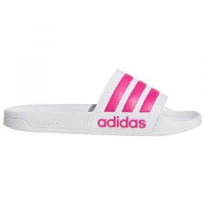 Adidas Adilette Shower - Sandales de marche taille 4, rose