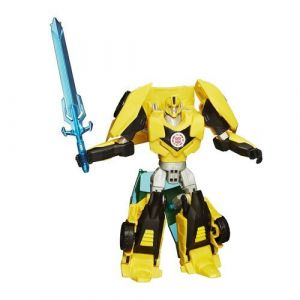 Hasbro Transformers Rid Warrior Bumblebee