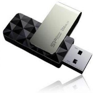 Silicon Power Clé USB 3.0 Blaze B30 256 Go