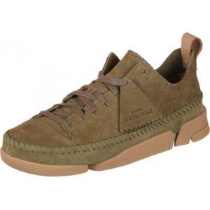 Clarks Originals Trigenic Flex W chaussures marron 38,0 EU