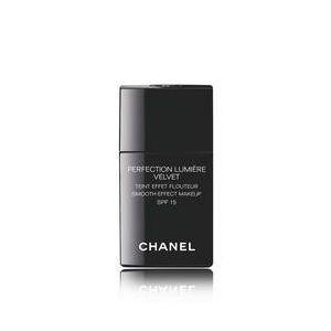 Chanel Perfection Lumière Velvet 10 Beige - Teint effet flouteur SPF15
