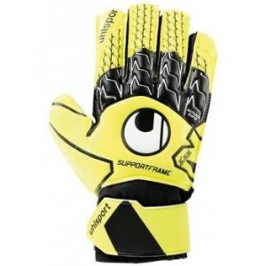 Uhlsport Gants enfant Gants de gardien junior Soft SF