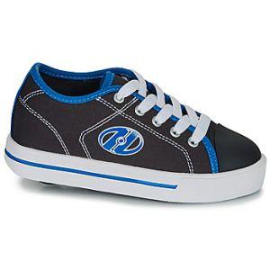 Heelys Chaussures à roulettes CLASSIC X2 - Couleur 38,31,32,33,34,35,36 1/2 - Taille Noir