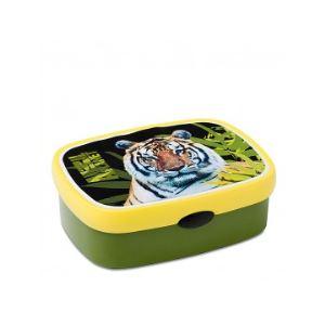 Rosti mepal Lunch Box Midi Animal planet