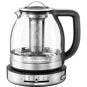 Kitchen Aid 5KEK1322ESS - Bouilloire électrique Artisan 1,5 L