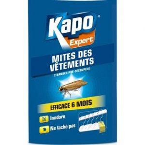 Kapo Papier anti-mites imprègné Expert - 1 bande