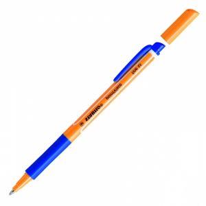 Stabilo 1099/41-B Stylo Roller pointVisco Bleu Lot de 10
