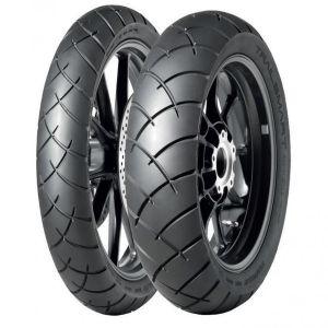 Dunlop Pneu moto 170/60 R17 72W Trailsmart
