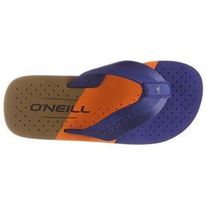 O'Neill FB Cali Block Flip Flops, Tongs Garçon, Braun (7014 Tobacco Brown), 38 EU