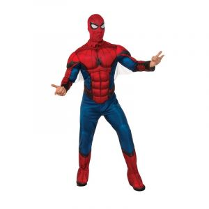 Déguisement luxe Spider Man Homecoming adulte M / L