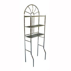 etagere wc comparer 761 offres. Black Bedroom Furniture Sets. Home Design Ideas
