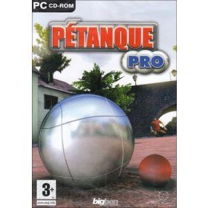 Pétanque Pro [PC]