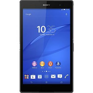 "Sony Xperia Z3 Tablet 16 Go - Tablette tactile 8"" sous Android 4.4 KitKat"