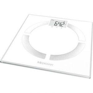 Medisana BS 444 connect - Pèse-personne électronique avec fonction impédancemètre