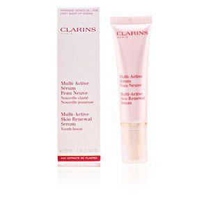 Clarins Multi Active - Sérum peau neuve