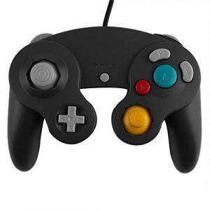 Straße Game Manette pour Nintendo Wii, Wii U et Gamecube