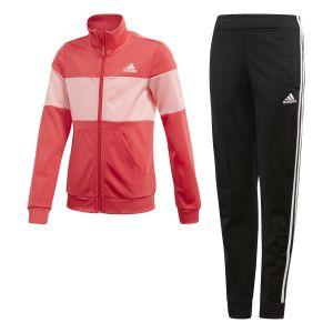 Adidas Ensembles de survêtement ANGELE - Couleur 3 / 4 ans,4 / 5 ans,11 / 12 ans,13 / 14 ans,7 / 8 ans,9 / 10 ans,12 / 13 ans,14 / 15 ans - Taille Multicolore