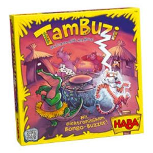Haba Tambuzi ... L'Éclair frappera le dernier !