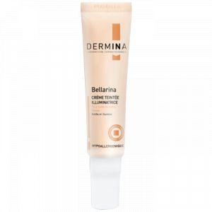 Dermina Bellarina - Crème teintée illuminatrice