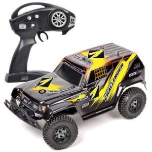 WDK Partner Racing truck 4x4 radiocommandé Pirate Challenger