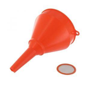 Axis JARDIN PRATIC Entonnoir en plastique avec Filtre Ø: 145mm - Entonnoir en plastique avec Filtre Ø: 145mm .