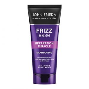 John Frieda Frizz ease - Reparation Miracle shampooing