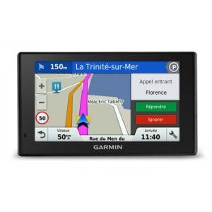 Garmin DriveSmart 50LMT-D Europe 22 pays - GPS auto