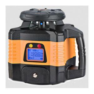 Geo Fennel Niveau laser rotatif horizontal double pente FL 150H-G (CL 2)