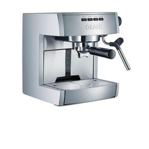 Graef ES 80 - Machine à Espresso