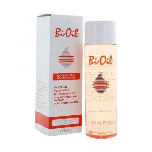 Bio-Oil Huile de soin spécialiste 125 ml