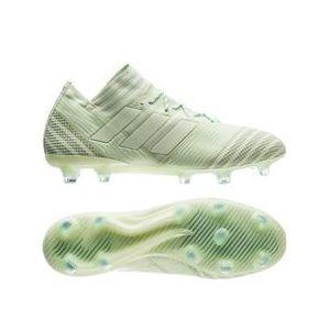 Adidas Nemeziz 17.1 FG/AG Deadly Strike - Vert/Vert