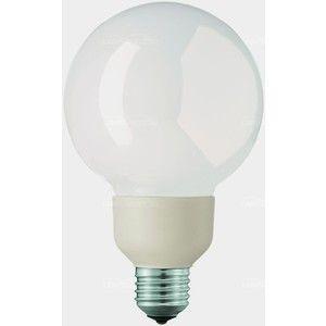 Philips SOFT ES 8YR12W/ Ampoule Economie d'énergie 12 watts Softone ESaver Globe 12W/230V E-27 827 (Import Allemagne)