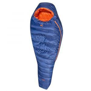 Millet Light Down -5° Sleeping Bag Unisex, blue depths Left Zipper Sacs de couchage momie