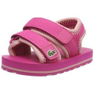Lacoste Chaussures enfant Sandales Sol 119s Bébé Autres - Taille 21,23