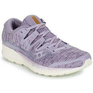 Saucony Les chaussures de course Ride ISO pour femmes