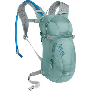 Camelbak Magic Harnais d'hydratation 5l+2l Femme, mineral blue/blue haze Sacs à dos course à pied