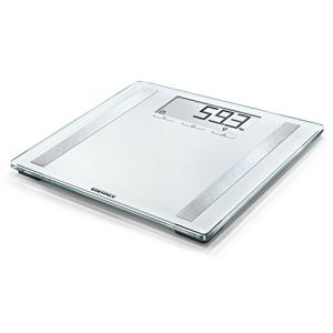 Soehnle Shape Sense Control 200 (63858) - Pèse-personne numérique impédancemètre