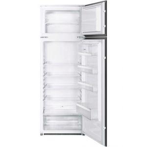 Smeg Réfrigérateur congélateur encastrable D3150P1