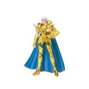 Bandai Figurine Saint Seiya Myth Cloth EX Aries Mu