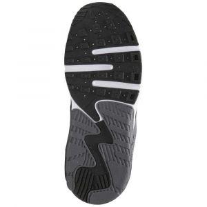 Nike Air Max Excee (PS), Basket Mixte Enfant, Noir/Blanc-Gris Foncé, 34 EU