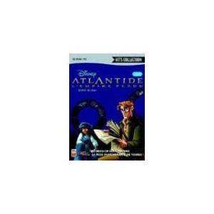 Atlantide : L'Empire Perdu : Atelier de Jeux [PC]
