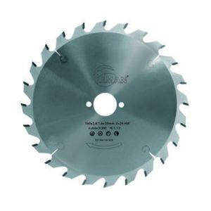 Isocele 964.235.3024 - Lame de scie circulaire carbure Ø235x30x24
