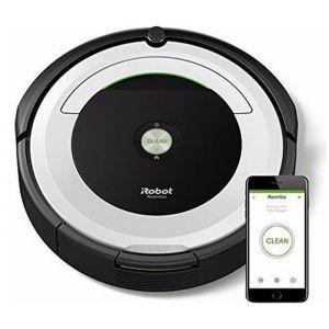 Irobot Roomba 691 - Aspirateur robot connecté