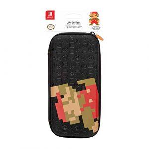 PDP Sacoche de voyage pour Nintendo Switch Mario Retro Edition