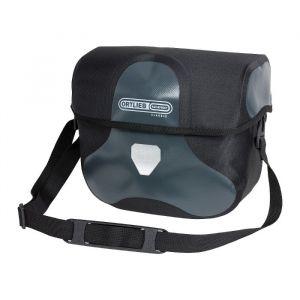 Ortlieb Sacoche de Guidon Ultimate 6 M Classic - Gris/Noir