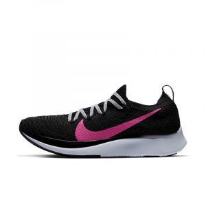Nike Zoom Fly Flyknit pour Femme - Noir - Taille 41 - Female